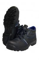 Ботинки литьевые ПУ+ТПУ