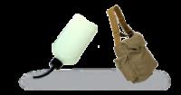 Маски и сумки к противогазам