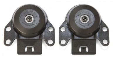 Адаптер P3EV/2 для крепления щитка V4 на каски G2000 и G3000 без наушников