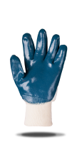 Перчатки Nitrogard 7202 (полный облив)