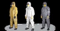 Комбинезоны огнестойкие химической защиты