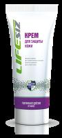 Защитный крем для рук гидрофильного действия (от масел) «Элен» туба 100 мл.