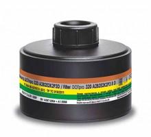 Фильтр для противогаза ДОТпро 320 А2B2E2K2Р3D