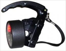 Фонарь сигнально-осветительный«Экотон-10» (с зарядным устройством)