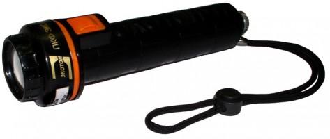 Фонарик светодиодныйкарманный «Экотон-17» (с зарядным устройством)