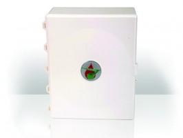 Аптечка первой помощи работникам «АППОЛО» приказ №169н (пласт. шкаф)