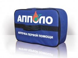 Аптечка первой помощи работникам «АППОЛО» приказ №169н (сумка)