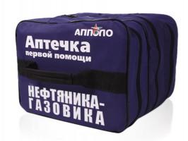 "Аптечка НЕФТЯНИКА-ГАЗОВИКА ""АППОЛО"""