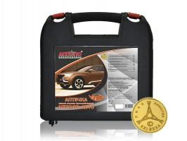 Аптечка автомобильная АППОЛО-АВТО (чемоданчик)