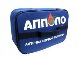 Аптечка для детских и учебных учреждений «АППОЛО» (сумка)