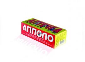 Аптечка индивидуальная «АППОЛО» (картонный  футляр)