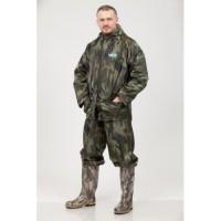Костюм влагозащитный Hunter WPL камуфляж