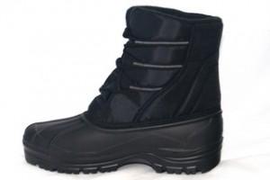 Ботинки мужские Ирбис