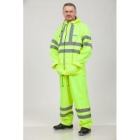 Куртка влагозащитная Extra-Vision WPL лимонная