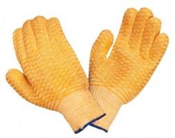 Перчатки стекольщика Крис Крос (двустороннее нанесение)