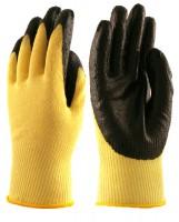 Кевларовые перчатки Арамакс НИТ KVN-36/MG-321