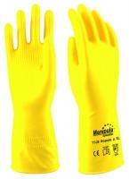 Перчатки резиновые Форсаж L-F-14