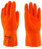 Перчатки Фишер L-T-17