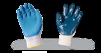 Перчатки с защитой от механических воздействий