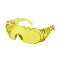 Очки защитные открытые РИМ (тип Люцерна) желтые