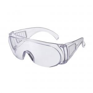 Очки защитные открытые РИМ (тип Люцерна) прозрачные
