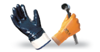 Перчатки Mapa от механических воздействий