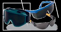 Защитные очки АМПАРО