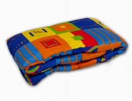 Одеяло синтепоновое 1,5 спальное