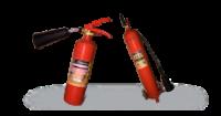 Огнетушители