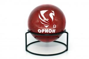 АУПП Орион Омега (самосрабатывающий огнетушитель ШАР-1)