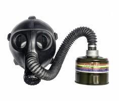 Противогаз детский ПДФ-2ДУ (ПДФ-2ШУ)