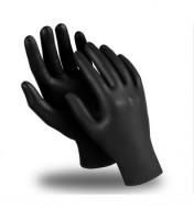 Перчатки ЭКСПЕРТ (DG-023) нитрил, цвет черный