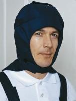 Подшлемник летний из огнезащитной ткани, Пштл622, 15 кал/см2