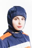 Подшлемник зимний из термостойкой ткани ПШТз-647, 52 кал/см2