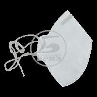 Полумаска фильтрующая противоаэрозольная Бриз-1106