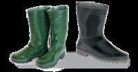 Влагостойкая обувь
