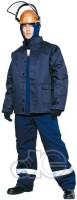 Куртка-накидка СПн09-ДV, 52 кал/см2