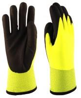 Перчатки Юнит ХайВИЗ TNHА-33
