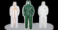 Защитная одежда UVEX