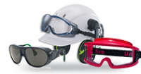 Средства защиты глаз и лица UVEX