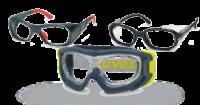 Корригирующие очки UVEX