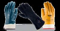 Перчатки защитные UVEX