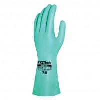 Кислотощелочестойкие нитриловые перчатки Ruskin® XIM 101
