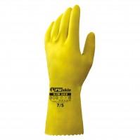Химически стойкие латексные перчатки Ruskin® XIM 102