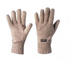 Перчатки шерстяные Иней